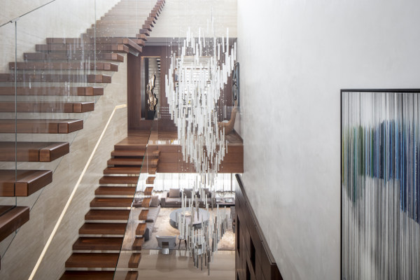 LACASA Villa Dubai