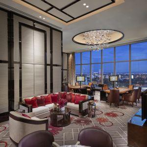 Crown Towers Preciosa Lighting