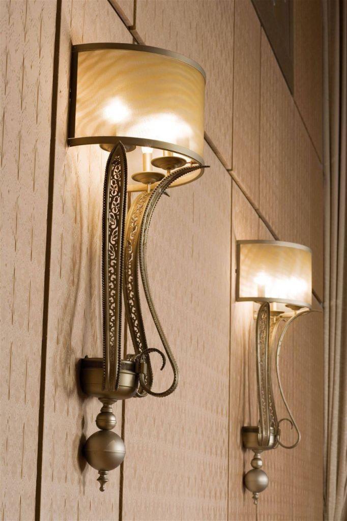Credit (Interior Designer) DESIGN STUDIO SPIN ... & Four Seasons Hotel China - PRECIOSA Lighting