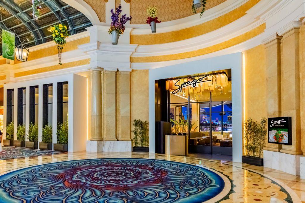 SpagoS Casino